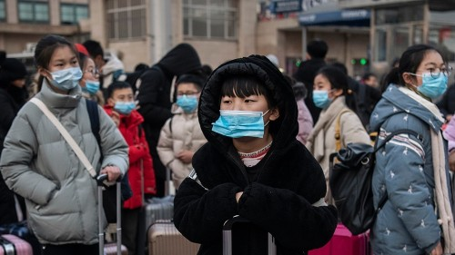 Asian governments brace for economic effects of coronavirus