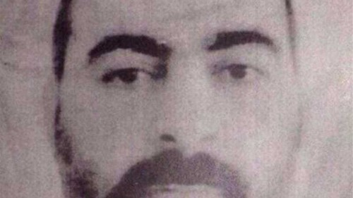 Baghdadi's vision of a new caliphate
