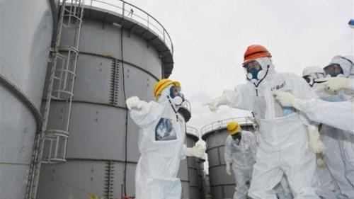 Fukushima's precarious next step