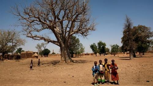 13 killed in inter-communal violence in Burkina Faso