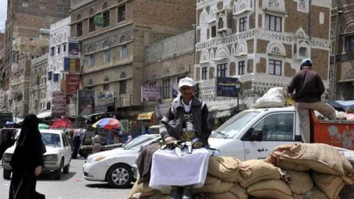 In Yemen, 'no one is in charge'