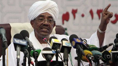 Sudan ruling party expels leading reformers