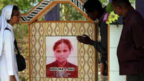 Malaysia to appeal boss's acquittal over Indonesian maid's murder