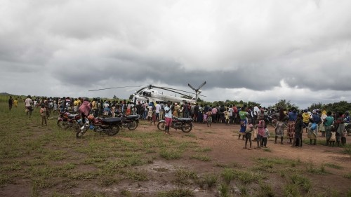 Millions face imminent food crisis in Mozambique