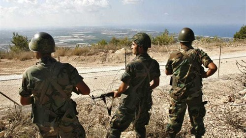 Israeli soldiers wounded in Lebanon incursion