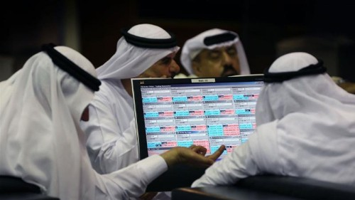 Dubai stocks limp to end of worst year since financial crisis