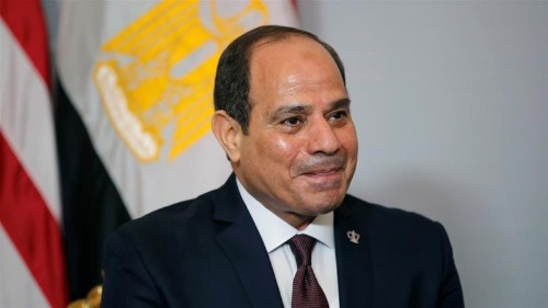 Will the protests against Egypt's President el-Sisi spread?