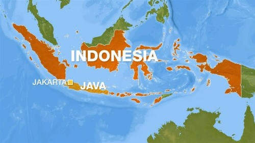 Thirty passengers missing after Indonesia ferry fire