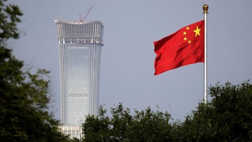 No limits: China to allow foreigners to own local finance firms