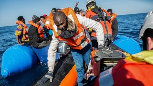 More than 140 rescued migrants taken to Libya: UN
