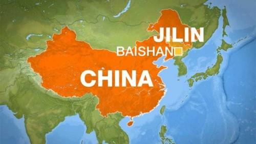 Dozens killed in China gas blast