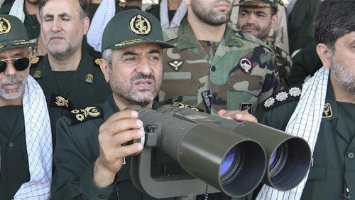 Iran warns Pakistan to crack down on Jaish al-Adl