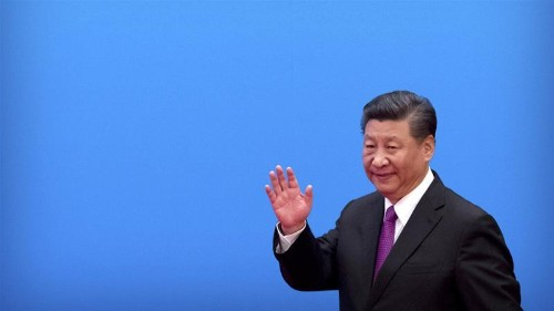 China's Xi backs North Korea in op-ed for Pyongyang paper