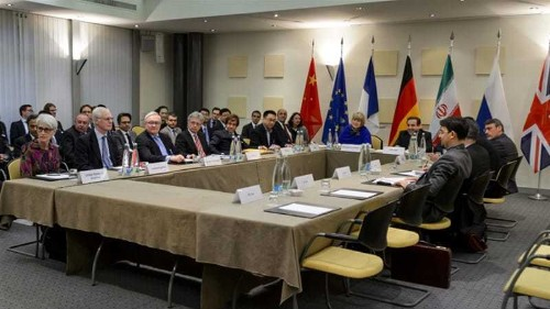 Iran and US nuclear talks enter final phase