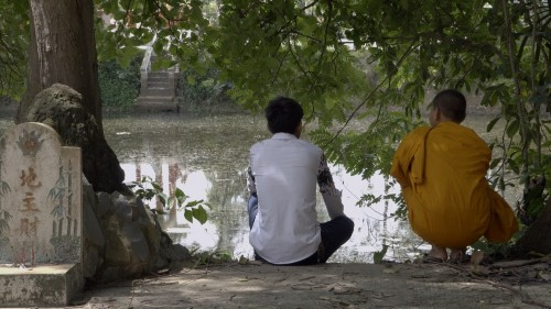 Gateless: A Story of Child Sex Abuse in Cambodia's Temples