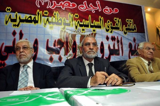 The Muslim Brotherhood in flux