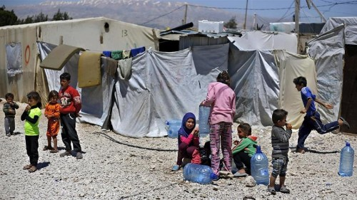 Lebanon's Deir al-Ahma: How an incident displaced 600 refugees