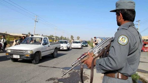 Employees raid Afghan bank and flee with cash