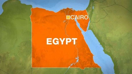Bombs hit Egypt phone company offices