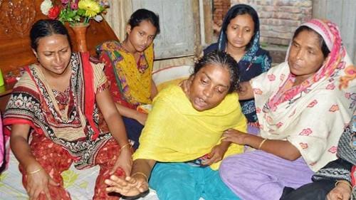 Series of gruesome child murders shocks Bangladesh
