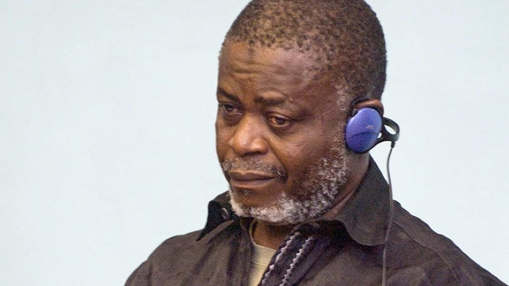 Sierra Leone ex-rebel leader Augustine Gbao granted early release