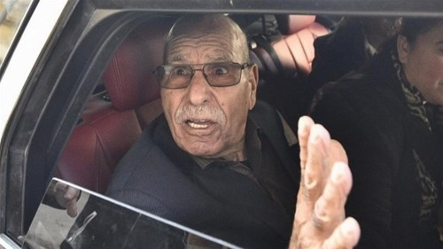 Algeria frees prominent war veteran, government critics