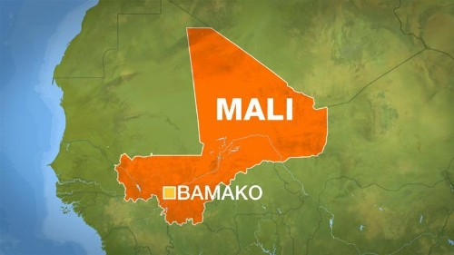 Several dead in Mali building collapse