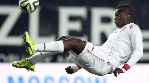 A 'lack of understanding' of racism in Russian football