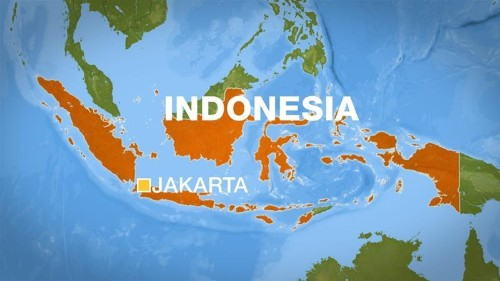 Four dead, dozens missing as Indonesian fishing boat sinks