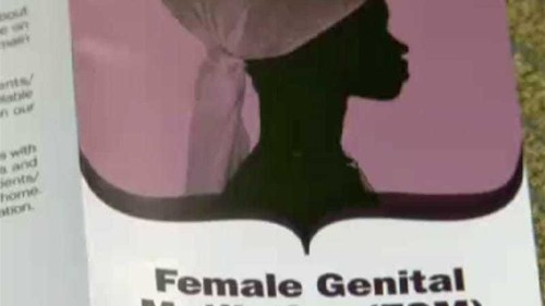 UK woman arrested on FGM conspiracy charge