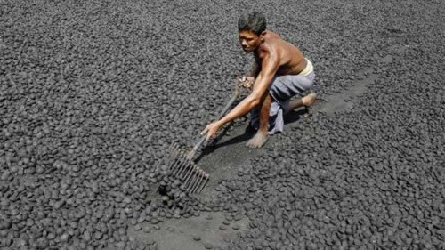 Indian coal workers call off strike