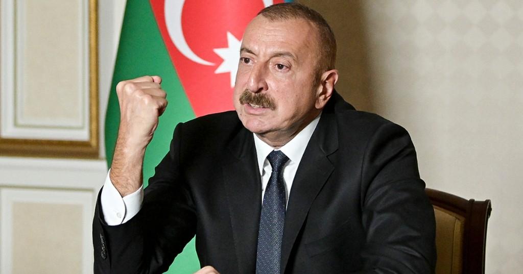 Can President Aliyev be trusted on Nagorno-Karabakh?