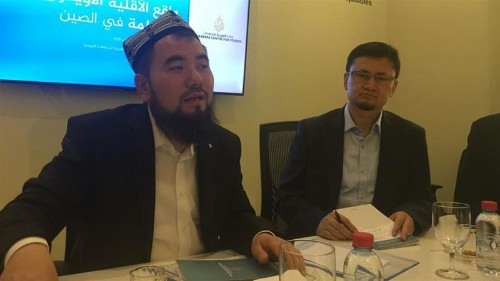 Scholars urge Muslim countries press China end Uighur crackdown