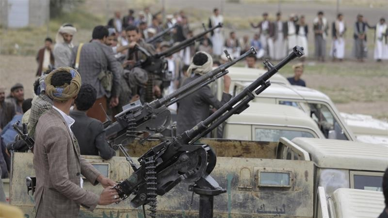 Missile attack on Yemen army command in Marib kills at least 7