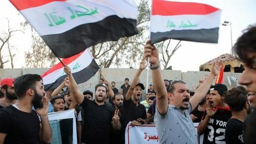 Iraq 'regrets' closure of US consulate, Iran rejects 'propaganda'