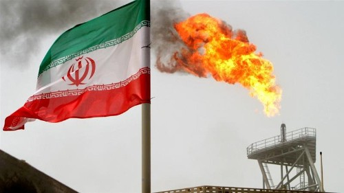 Iran says new US sanctions show Trump's offer to talk 'hollow'