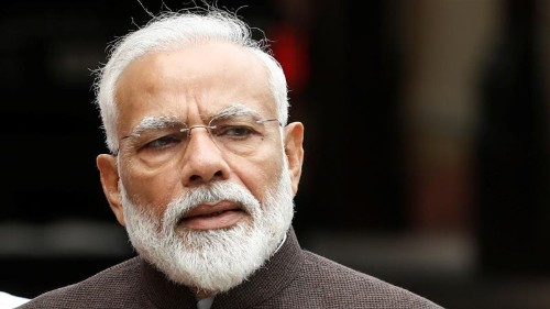 Modi to Khan: Trust key to boosting India-Pakistan relations