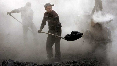 Deaths reported in China coal-mine explosion