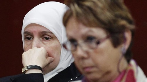 Canada's Quebec bans religious symbols in some public sector jobs