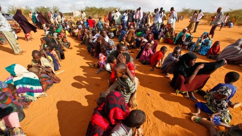 Kenyan Somali refugees claim they are denied citizenship rights