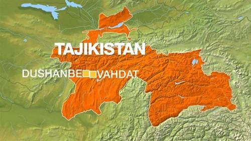 ISIL inmates spark deadly riot in Tajik prison