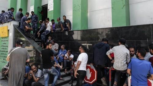 Qatar distributes funds to Gaza families