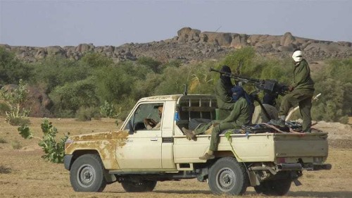 Mali's main rebel group asks for delay on peace deal