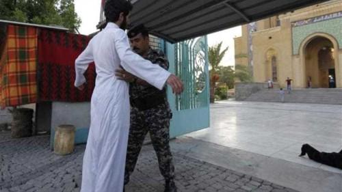 Deaths reported in Iraqi army raid