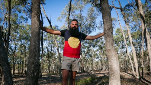 What can Australia learn about fire control from its Aboriginals?