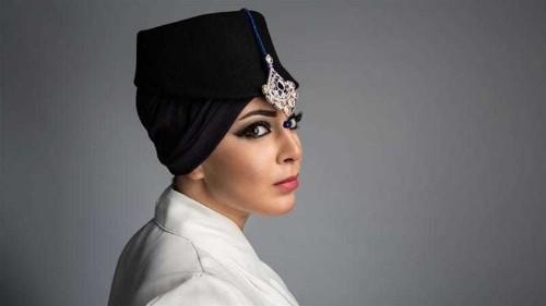 Sweden's 'hijabista': Selling Muslim fashion