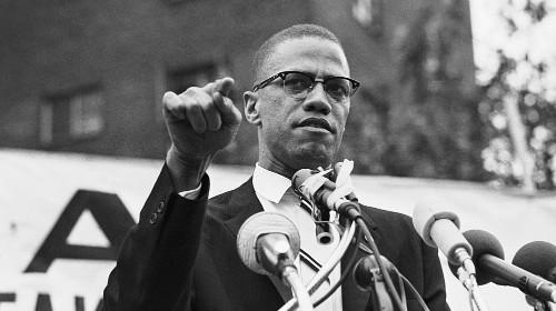 Manhattan DA reviewing investigation of Malcolm X assassination