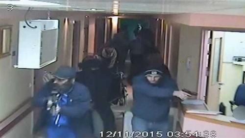 Hebron hospital shooting: 'It was unnecessary killing'