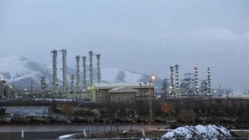 Demonising nuclear Iran