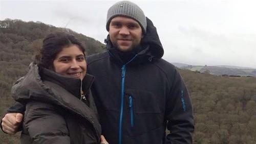 UAE appeals court sentences Matthew Hedges to life in prison